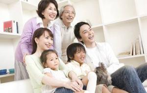 子育て・介護・家族をリスクから守りたいお母さん(お父さん)のための講座