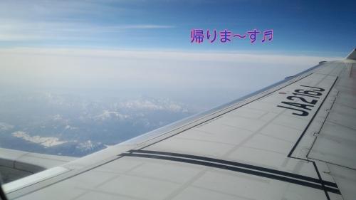 東北大学の勉強会から大阪へ(平成28年4月9日)
