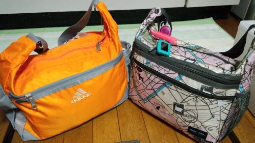 1次避難袋(2人分)