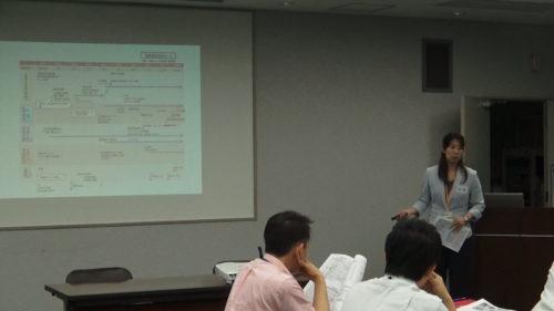 ICT-BCPセミナー(平成28年7月30日)